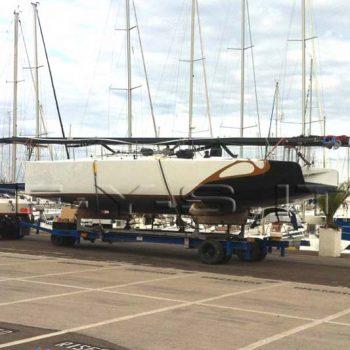 refitting#grand#soleil#42#R#fys#yacht#service#toscana